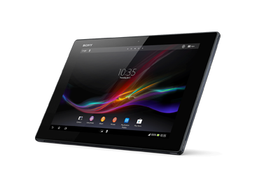 Sony Xperia Tablet Repair Service