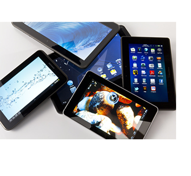 Tablet and E-Reader Repair Specialists