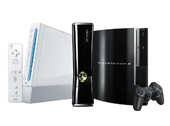 Game Console Repair Services